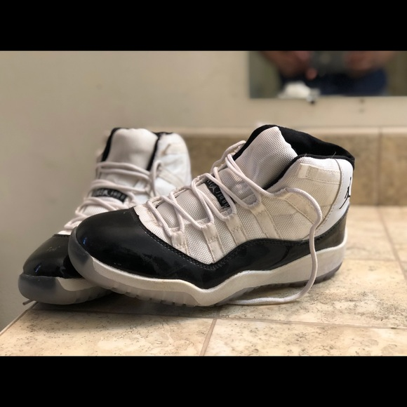 "sports shoes 764a6 cb368 Air Jordan 11 retro ""concord 2018 release"""